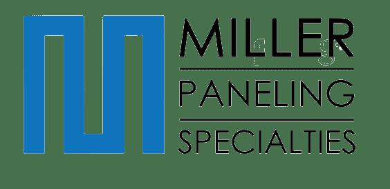 Miller Paneling Logo