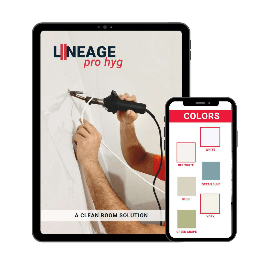 Lineage Pro HYG by AWS Mockup